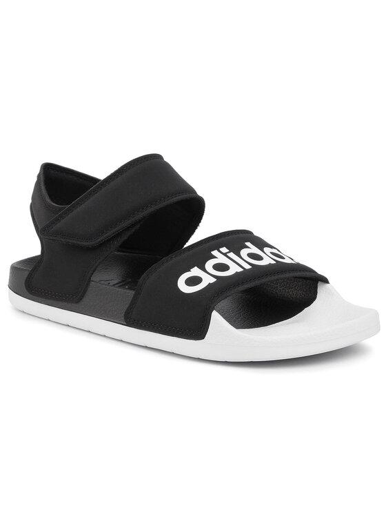 adidas Basutės adilette Sandal F35416 Juoda