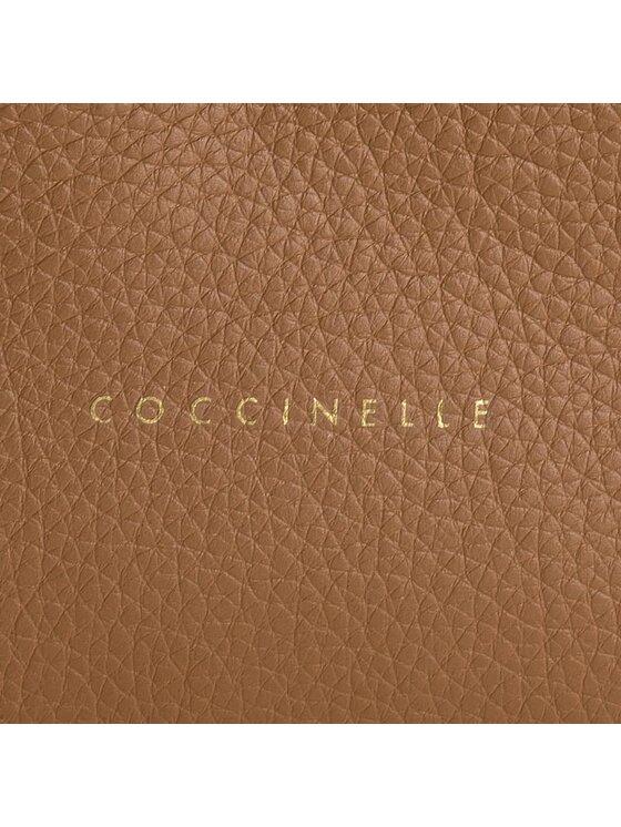 Coccinelle Coccinelle Borsa YF0 Edit C1 YF0 13 02 01 Marrone