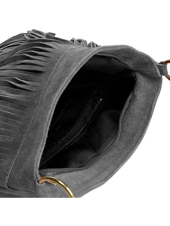 Creole Creole Дамска чанта RBI10156 Сив