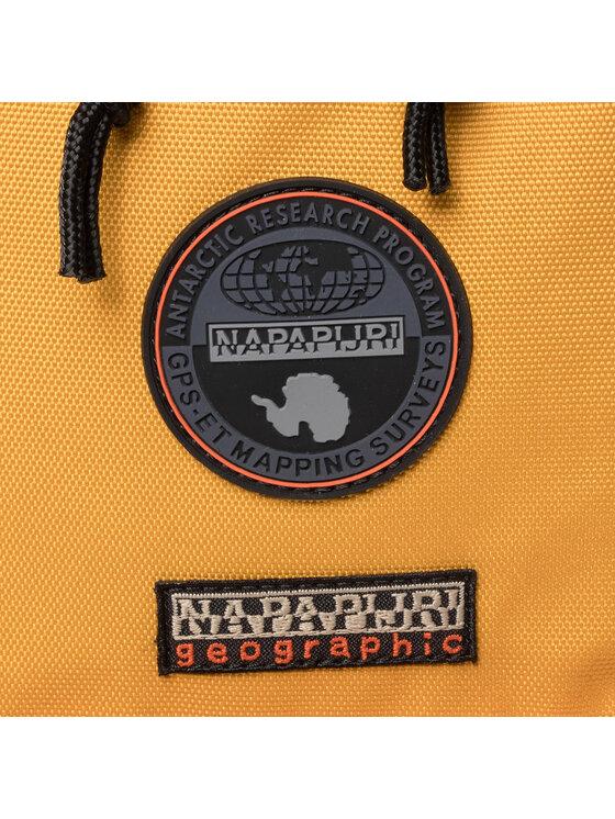 Napapijri Napapijri Plecak Voyage Mini NP0A4E9WY Żółty