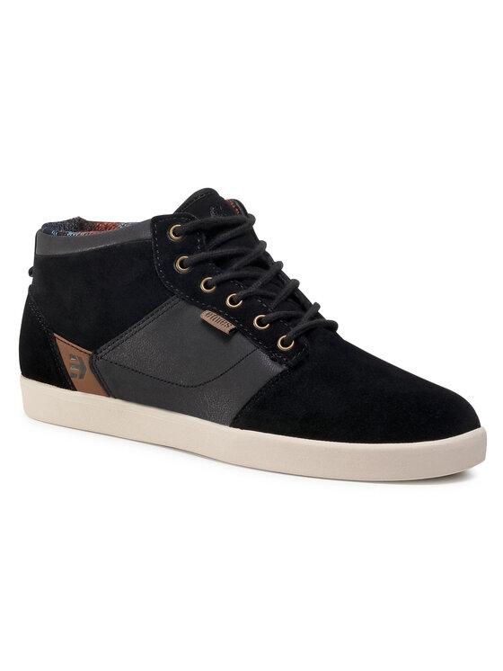 Etnies Laisvalaikio batai Jefferson Mid 4101000398 Juoda