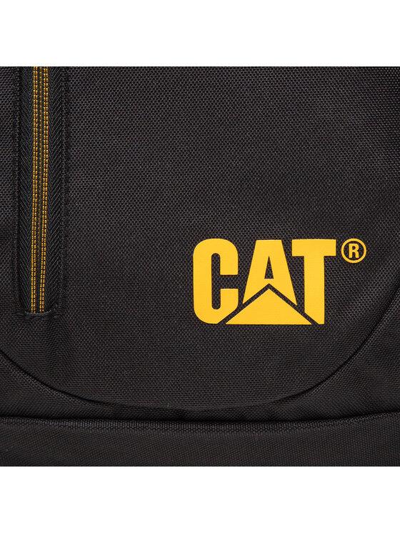 CATerpillar CATerpillar Plecak Mini Backpack 83993-01 Czarny