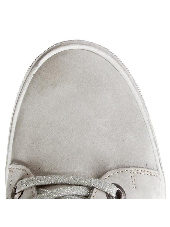 Carinii Carinii Sneakersy B3028 Szary