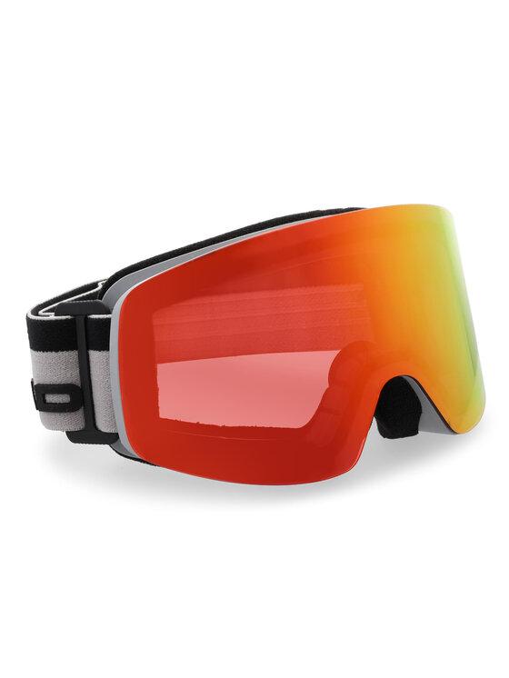 Head Slidinėjimo akiniai Infinity Fmr 393309 Oranžinė