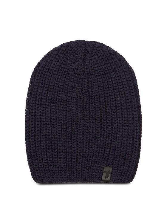 Togoshi Kepurė TG-24-05-000242 Tamsiai mėlyna