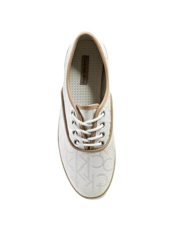 Calvin Klein Jeans Calvin Klein Jeans Półbuty Re Cl Logo Jacquard RE9227