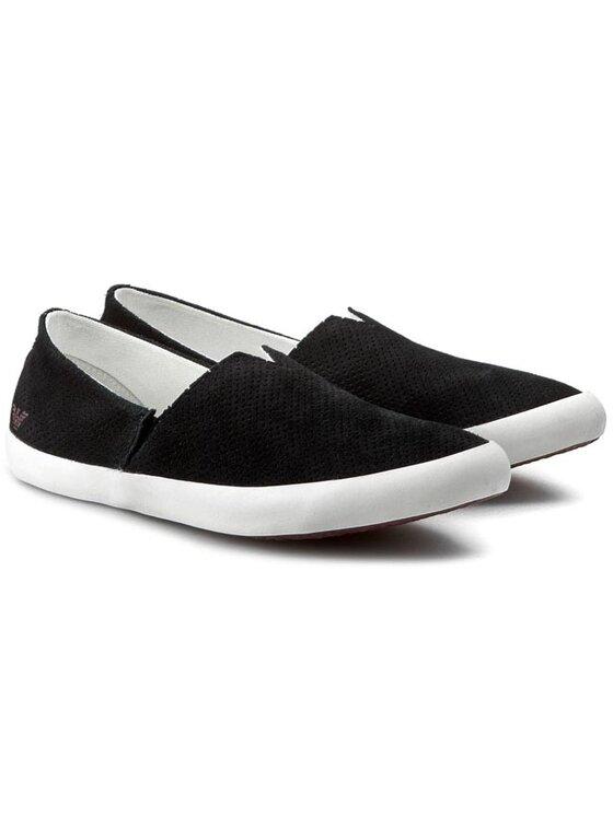 Armani Jeans Armani Jeans Chaussures basses A6568 58 12 Noir