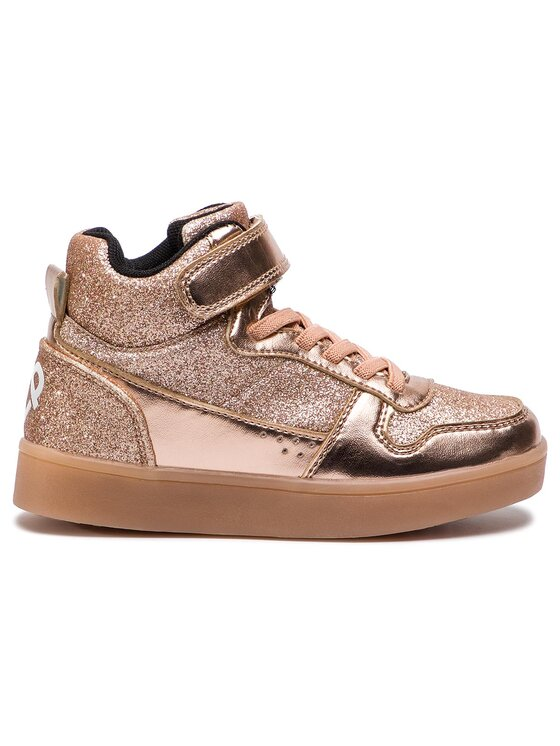 Primigi Primigi Sneakersy 2458411 D Złoty