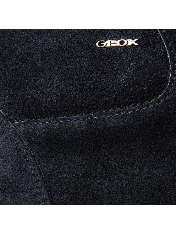 Geox Geox Ghete U Box H U74R3H 00022 C4002 Bleumarin