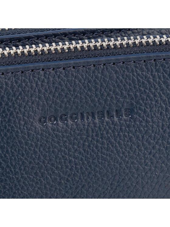 Coccinelle Coccinelle Táska EV3 Mini Bag E5 EV3 55 F7 07 Sötétkék