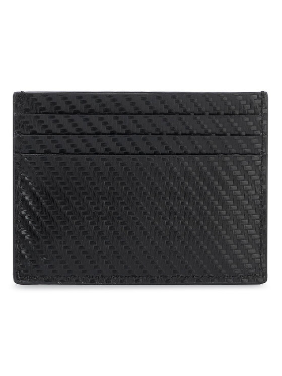 Calvin Klein Calvin Klein Set cadou Carbon Giftset Wallet+Belt K50K504955 Negru