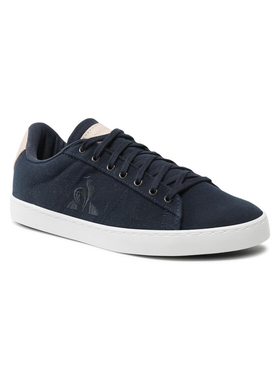 Le Coq Sportif Laisvalaikio batai Elsa 2110114 Tamsiai mėlyna