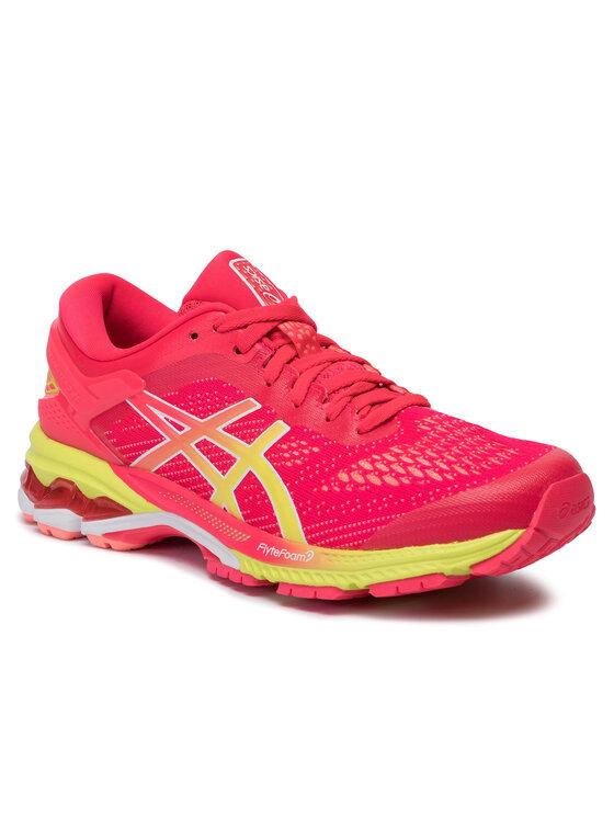 Asics Asics Schuhe Gel-Kayano 26 1012A609 Rosa
