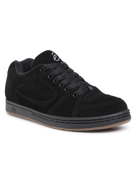 Es Laisvalaikio batai Accel Og 5101000139001 Juoda