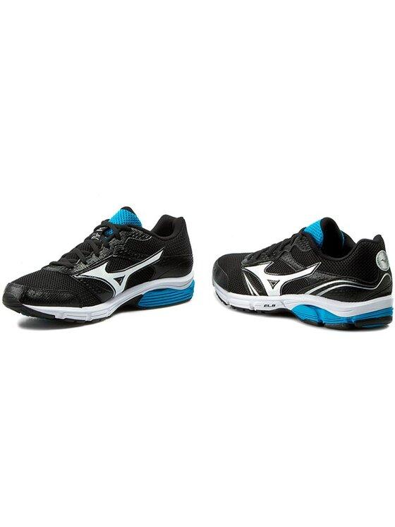 Mizuno Mizuno Schuhe Wave Impetus 3 J1GE151301 Schwarz