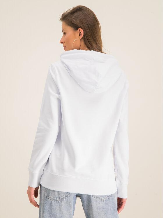 Versace Jeans Couture Versace Jeans Couture Μπλούζα B6HVA71T Λευκό Regular Fit