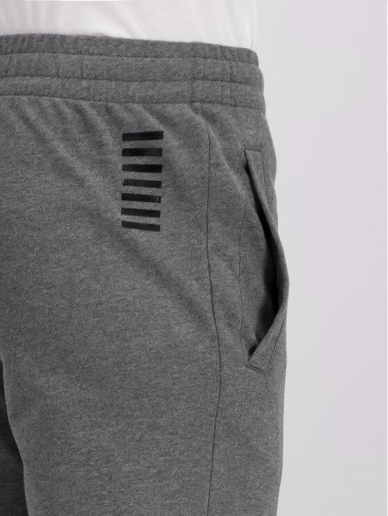 EA7 Emporio Armani EA7 Emporio Armani Spodnie dresowe 3GPP52 PJ05Z 3925 Szary Slim Fit