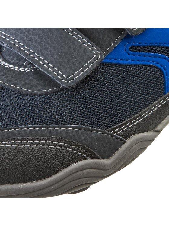 Geox Geox Κλειστά παπούτσια J Arno B J42F0B 014CE C4226 D Σκούρο μπλε
