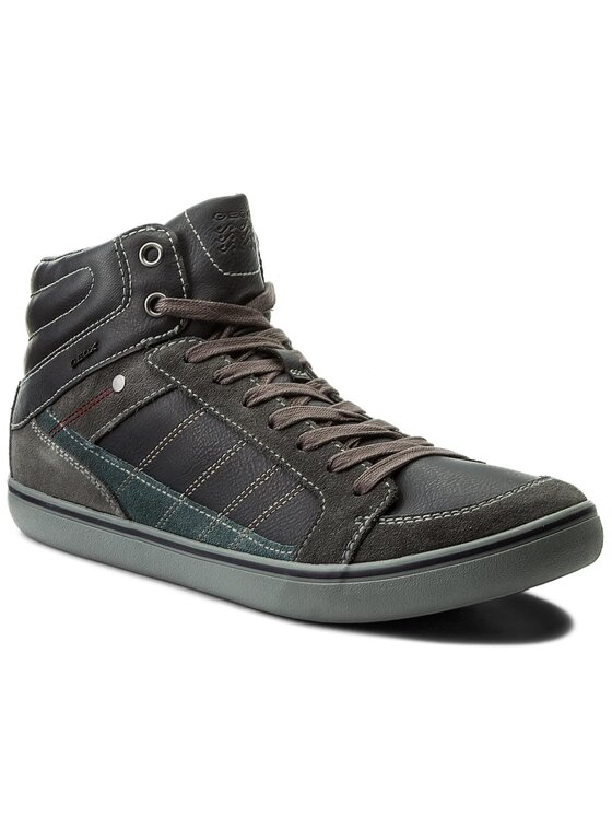 Geox Geox Sneakers U Box E U74R3E 022ME C9AF4 Blu scuro