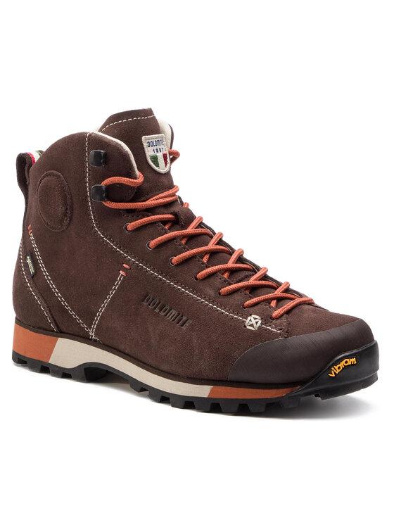 Dolomite Turistiniai batai Cinquantaquattro Hike Gtx GORE-TEX 269482-1137 Ruda
