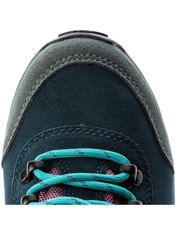 CMP CMP Trekkingi Turais Wmn Trekking Shoes Wp 3Q49676 Granatowy