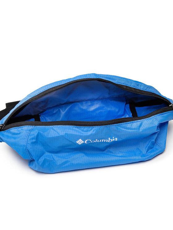 Columbia Columbia Saszetka nerka Lightweight Packable Hip Pack 1890831485 Niebieski