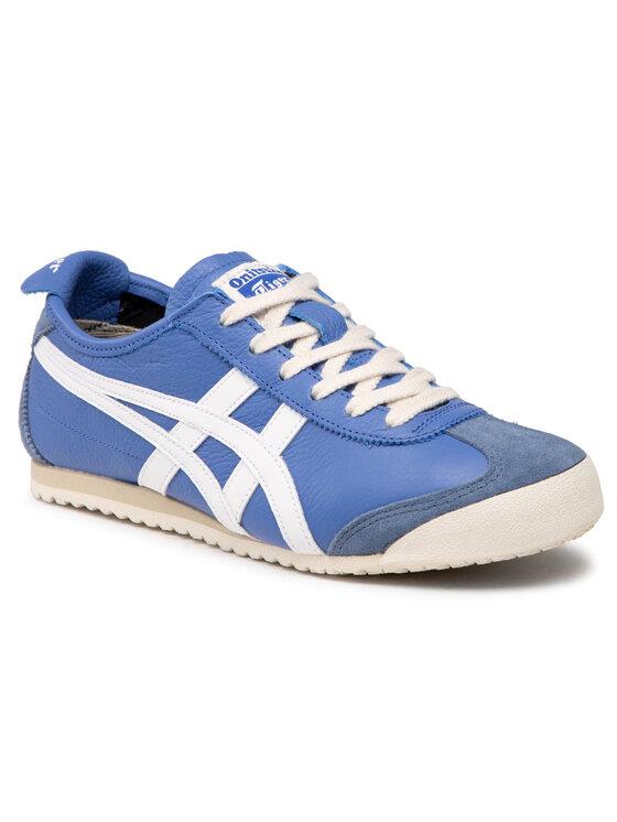 Onitsuka Tiger Laisvalaikio batai Mexico 66 1183A201 Mėlyna