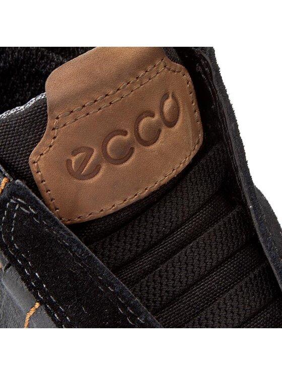 ECCO ECCO Półbuty Caden 73423353960 Czarny