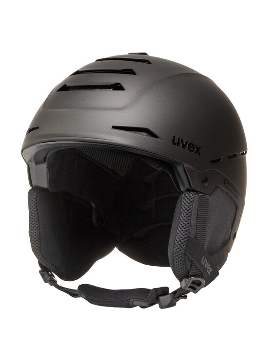 Uvex Uvex Kask narciarski Legend S5662469005 Czarny