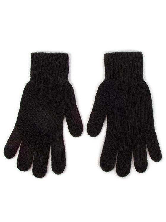 Marella Marella Dámské rukavice Avio 65660186 Černá