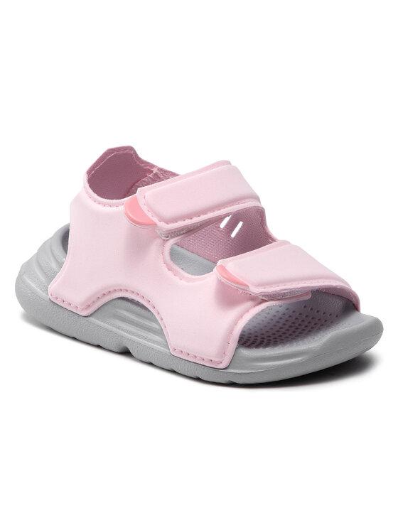 adidas Basutės Swim Sandal I FY8065 Rožinė
