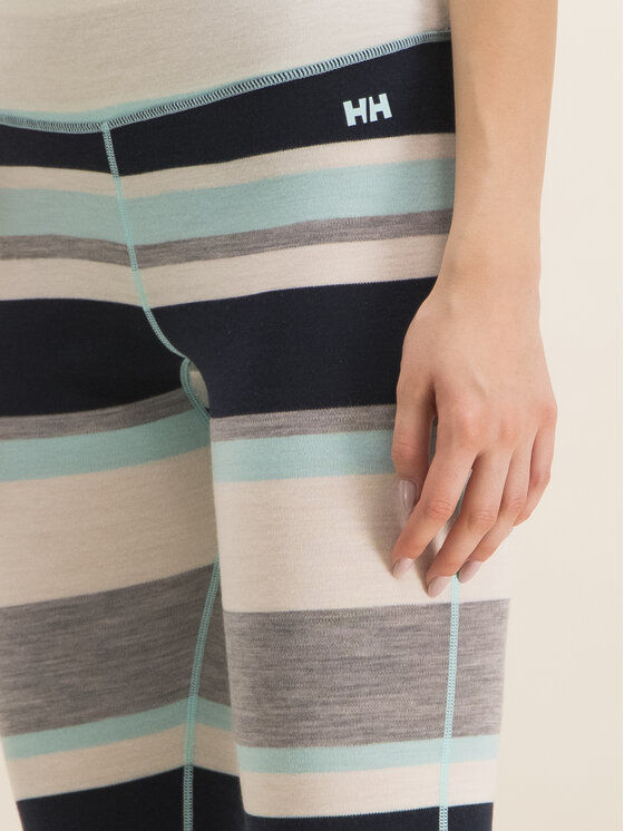 Helly Hansen Helly Hansen Leggings Graphic 49308 Bunt Slim Fit