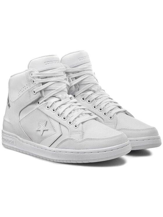 Converse Converse Sneakersy Weapon Mid 147472C Bílá
