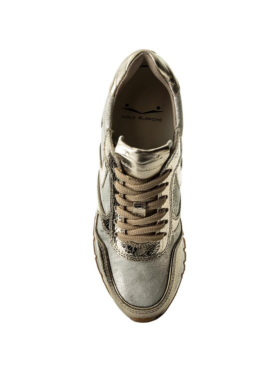 Voile Blanche Voile Blanche Sneakers Julia 0012012272.03.9126 Or