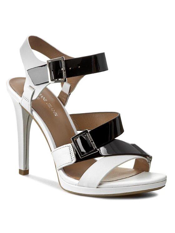 Armani Jeans Armani Jeans Sandále A5540 35 1D