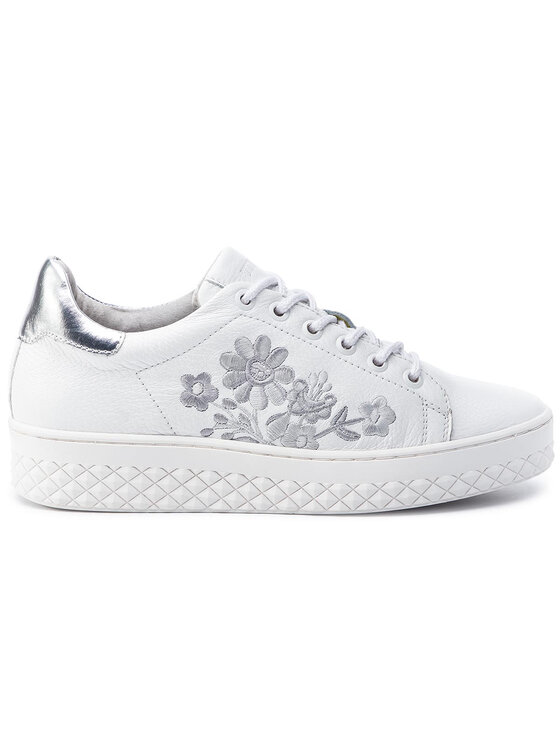 Togoshi Togoshi Sneakers TG-09-02-000051 Blanc