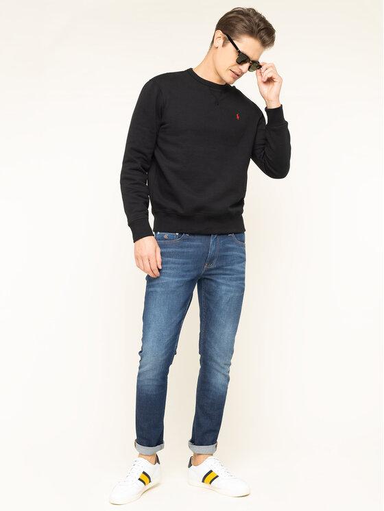 Polo Ralph Lauren Polo Ralph Lauren Bluză 710766772001 Negru Regular Fit