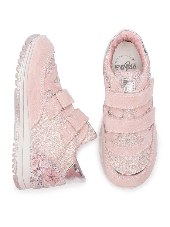 Primigi Primigi Sneakersy 3372144 S Różowy