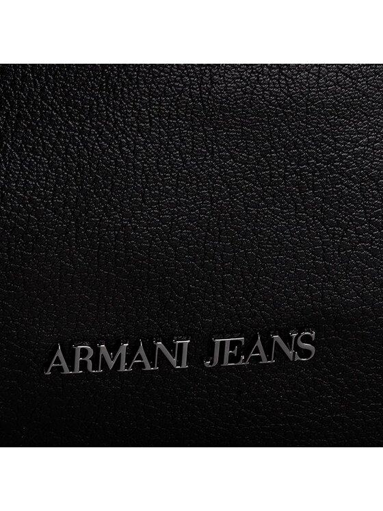 Armani Jeans Armani Jeans Torebka 922194 7P766 00020 Czarny