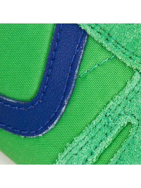 Armani Jeans Armani Jeans Sneakersy Z6524 26 46 Zielony