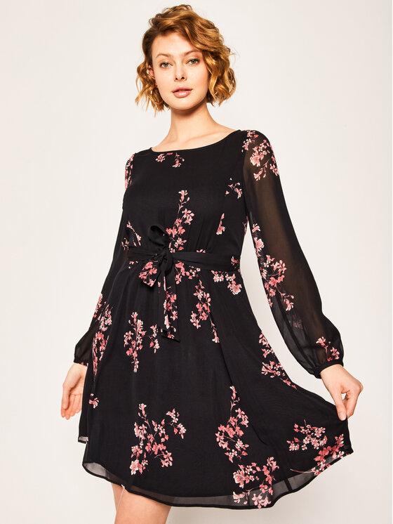 Pennyblack Kasdieninė suknelė Magico 12210820 Juoda Regular Fit