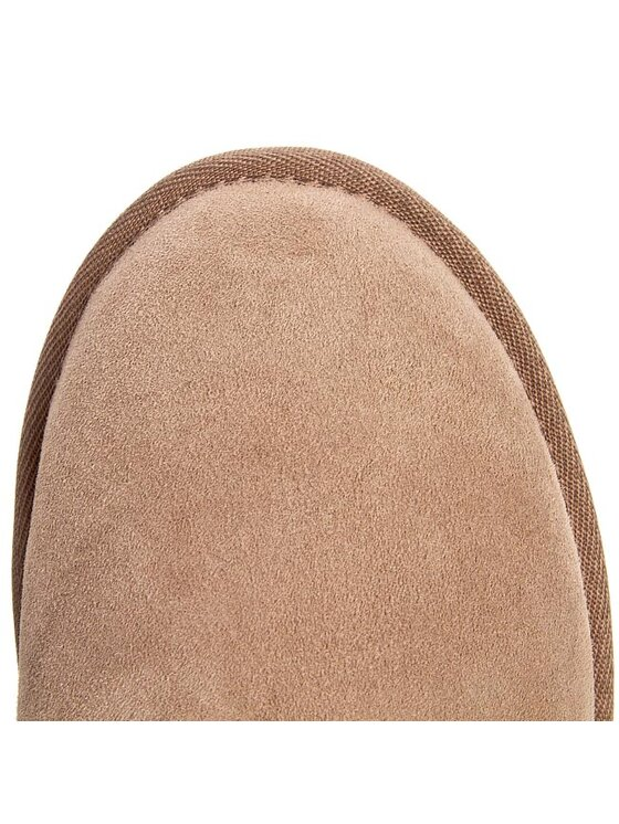EMU Australia EMU Australia Cipő Bexley Lo W10953 Bézs