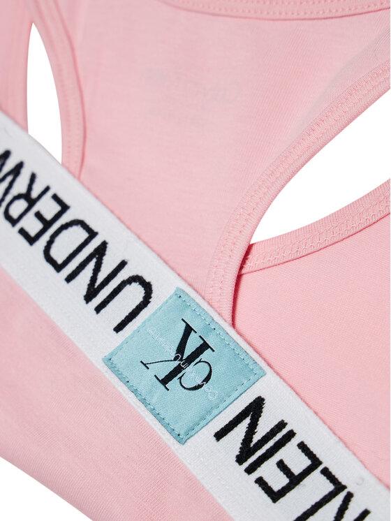 Calvin Klein Underwear Calvin Klein Underwear Sada 2 podprsenek G80G800350 Barevná