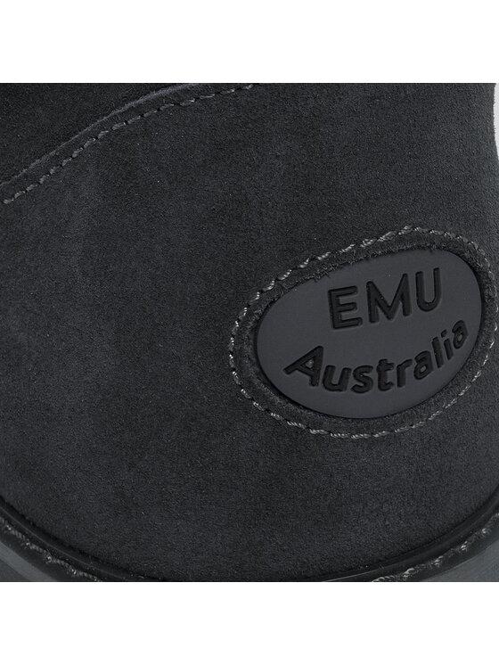 EMU Australia EMU Australia Topánky Moonta W11799 Sivá