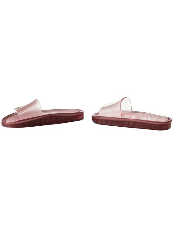 Melissa Melissa Παντόφλες Beach Slide Ad 31754 Ροζ