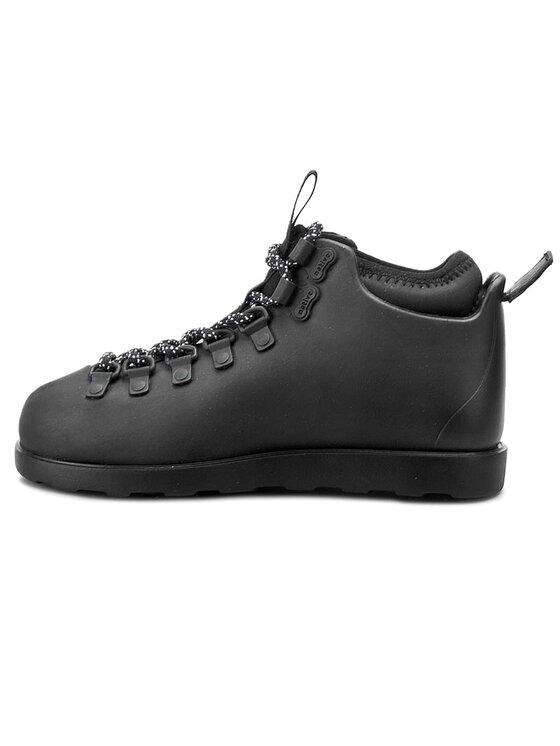 Native Native Ορειβατικά παπούτσια Fitzsimmons Μαύρο
