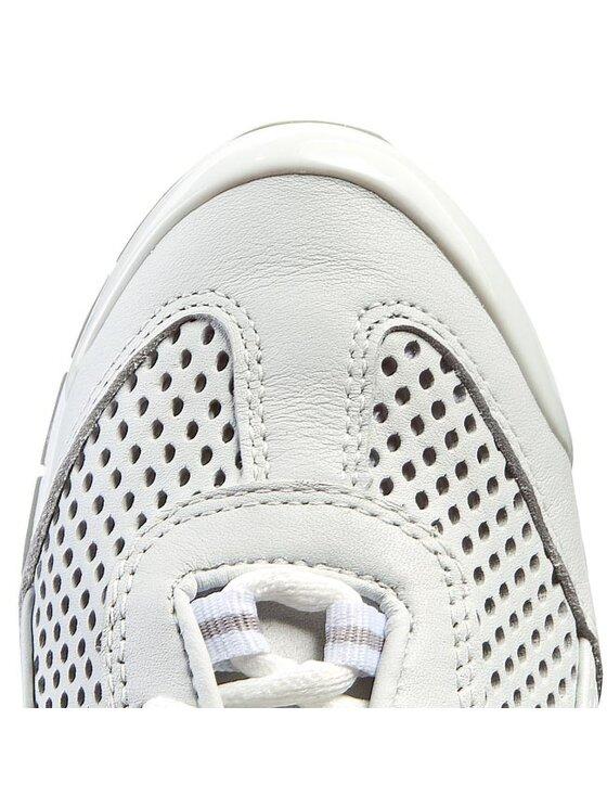 Geox Geox Laisvalaikio batai D Contact M D3206M 00043 C1002 Pilka
