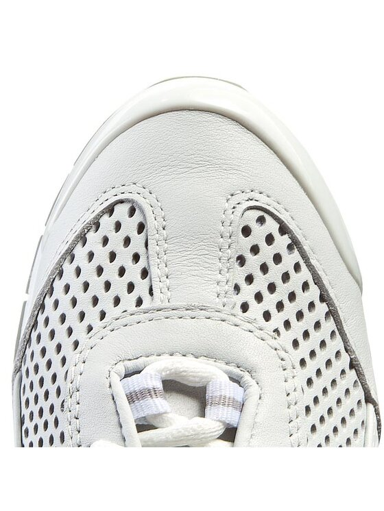 Geox Geox Sneakers D Contact M D3206M 00043 C1002 Gris