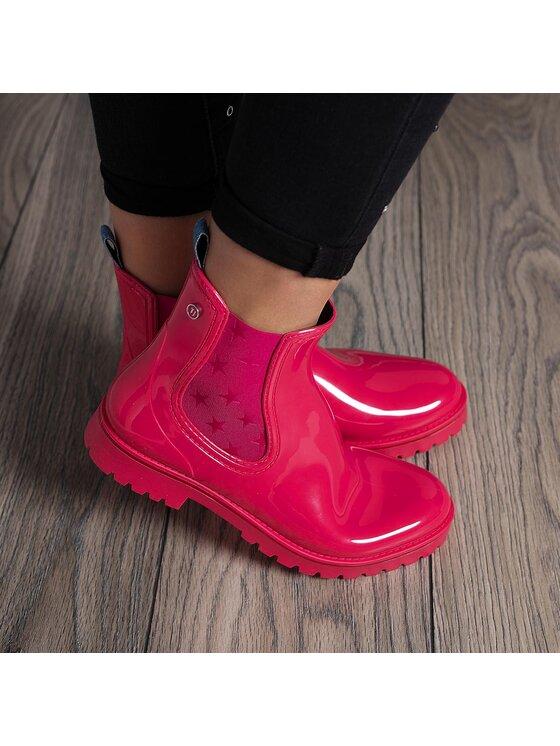 Trussardi Trussardi Jeans Guminiai batai 79A00285 Rožinė