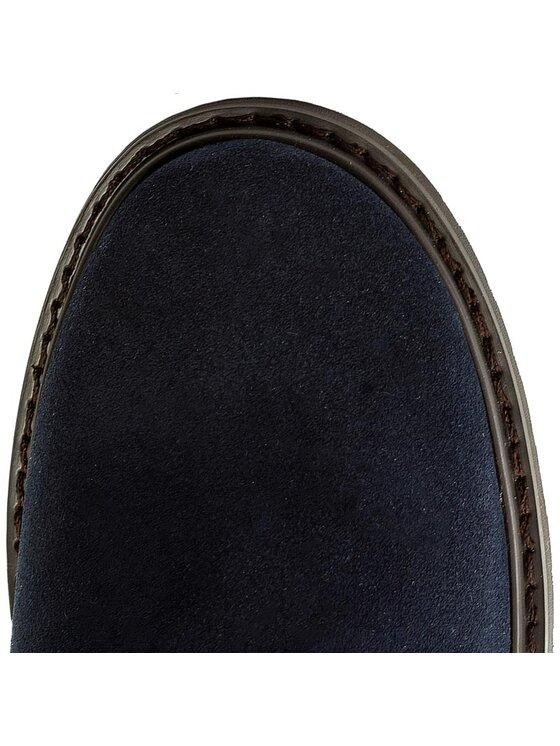 EMU Australia EMU Australia Kotníková obuv s elastickým prvkem Pioneer W11292 Tmavomodrá